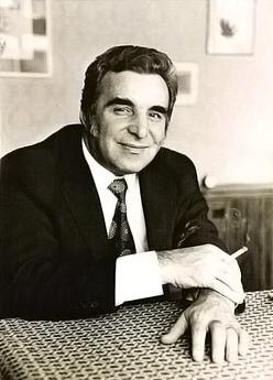 Vedat Ali Dalokay, siyasetçi, Ankara eski belediye başkanı (ÖY-1991) tarihte bugün