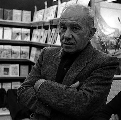 Vedat Türkali, şair, yazar. (ÖY-2016) tarihte bugün