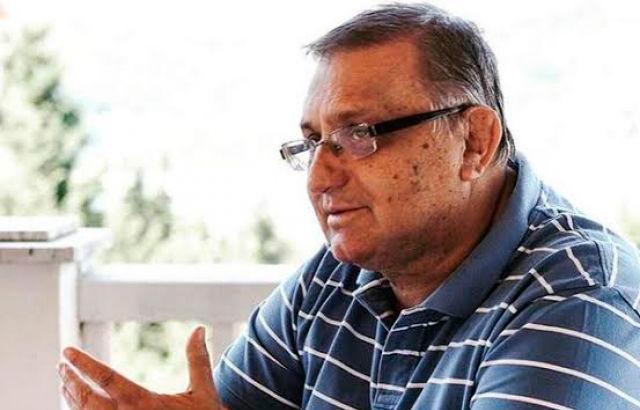 Magazin basınının usta isimlerinden, gazeteci Vehbi Dinçcan vefat etti. tarihte bugün