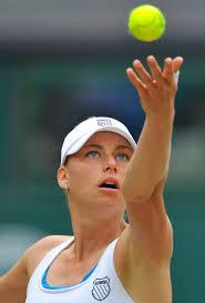 Vera Zvonareva Tenisçi Doğumu