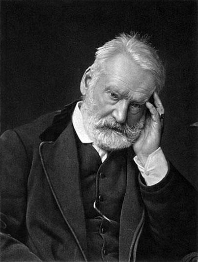 Victor Hugo kimdir doğum günü