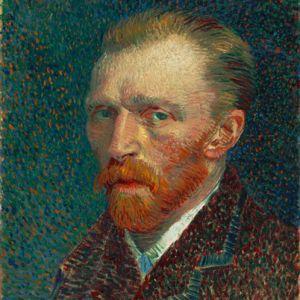 Vincent van Gogh, Hollandalı ressam (ÖY-1890) tarihte bugün