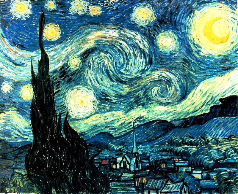 Vincent Van Gogh, Hollandalı ressam (DY-1853) tarihte bugün