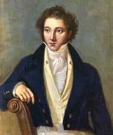 Vincenzo Bellini, italyan besteci (DY-1801) tarihte bugün