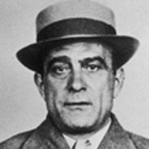 Vito Genovese, mafya lideri (ÖY-1969)