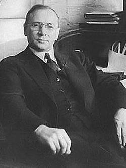 Vladimir Zworykin, Rus fizikçi ve mucit (DY-1889) tarihte bugün