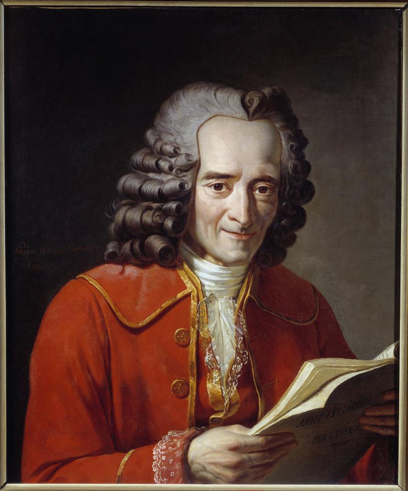Voltaire ölüm tarihi kimdir