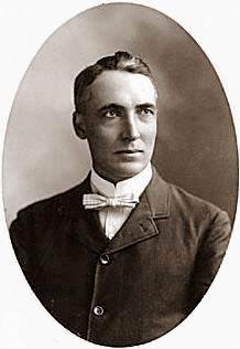 Warren G. Harding, ABD 29. Başkanı (DY-1865) tarihte bugün
