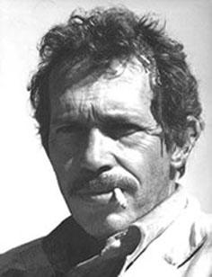 Warren Oates, Amerikalı oyuncu (ÖY-1982) tarihte bugün