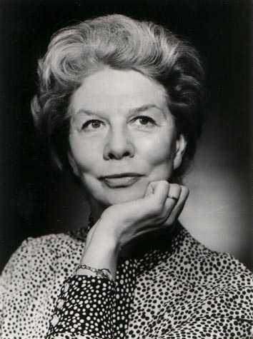 Wendy Hiller, ingiliz aktris (DY-1912) tarihte bugün