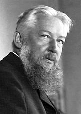 Wilhelm Ostwald, Nobel Kimya Ödülü sahibi Alman kimyacı (ÖY-1932) tarihte bugün