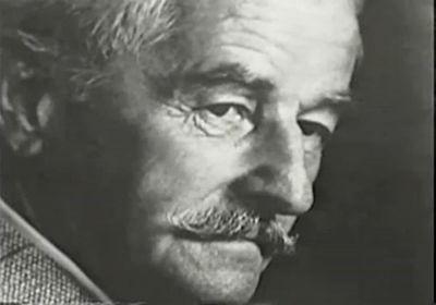 William Faulkner, Nobel Edebiyat Ödülü sahibi yazar (DY-1897) tarihte bugün