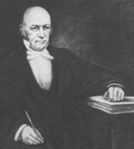 William Rowan Hamilton, irlandalı matematikçi (DY-1805) tarihte bugün