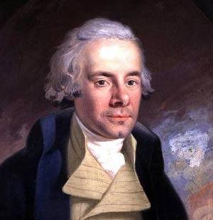 William Wilberforce, ingiliz politikacı (ÖY-1833) tarihte bugün
