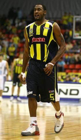 Willie Solomon, Amerikalı Basketbolcu tarihte bugün