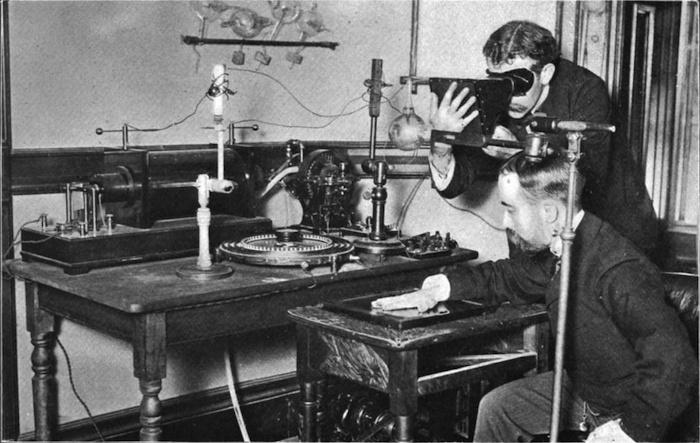 Alman fizikçi William Rontgen, kendi adıyla da anılan