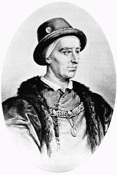 XI. Louis, Fransa kralı (ÖY-1483) tarihte bugün