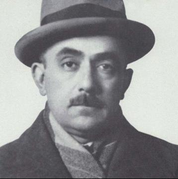 Yakup Kadri Karaosmanoğlu, Yaban adlı romanıyla ünlü yazar, Anadolu Ajansı kurucularındandır.  (ÖY-1974) tarihte bugün