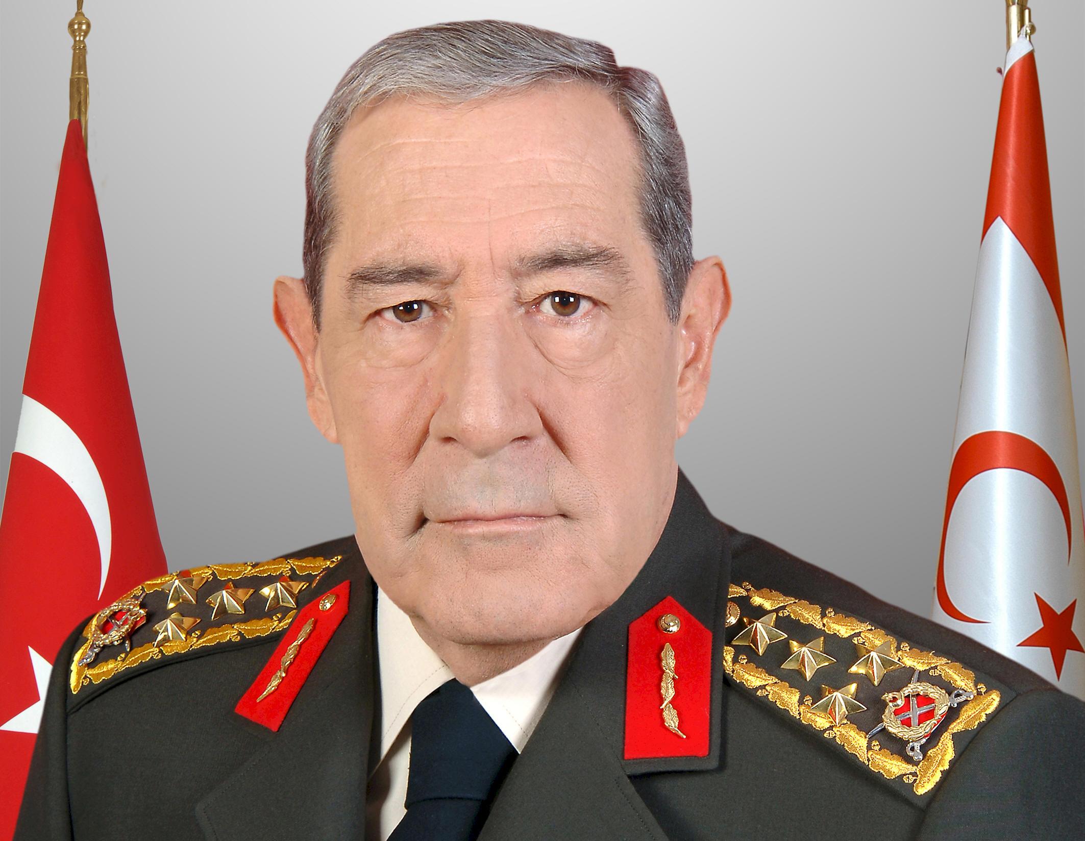 Yaşar Büyükanıt, 25. Genelkurmay Başkanı