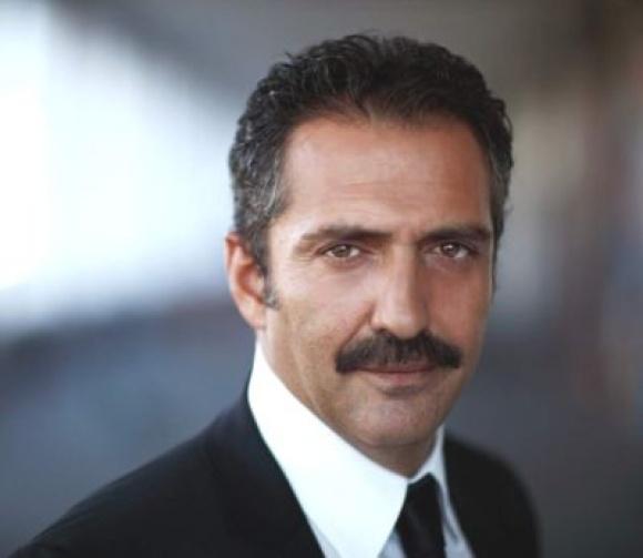 Yavuz Bingöl, müzisyen, sinema ve dizi oyuncusu tarihte bugün
