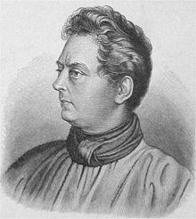 Clemens Brentano, Alman yazar (DY-1778) tarihte bugün
