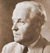 Yazar Franz Babinger öldü