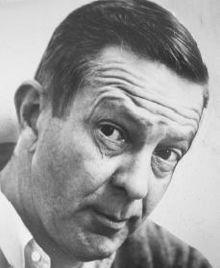 John Cheever, ABD'li yazar (DY-1912) tarihte bugün
