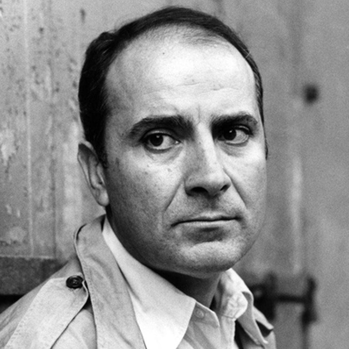 Manuel Puig, Arjantinli yazar (DY-1932) tarihte bugün
