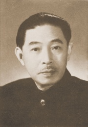Mao Dun, Çinli yazar (ÖY-1981) tarihte bugün