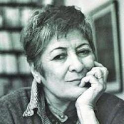 Nezihe Meriç, yazar (d.1925) tarihte bugün