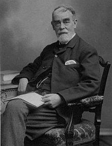 Yazar Samuel Butler öldü