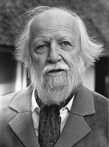 Yazar William Golding öldü