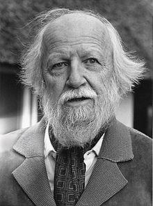 William Golding, ingiliz yazar (DY-1911) tarihte bugün