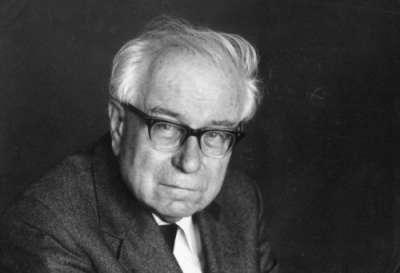 Yazar Wolfgang Koeppen Doğdu
