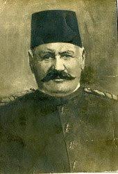 Yedi Sekiz Hasan Paşa, Osmanlı paşası (DY-1831) tarihte bugün