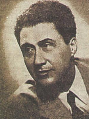 Yesari Asım Arsoy, Klasik Türk Müziği bestecisi (DY-1900) tarihte bugün