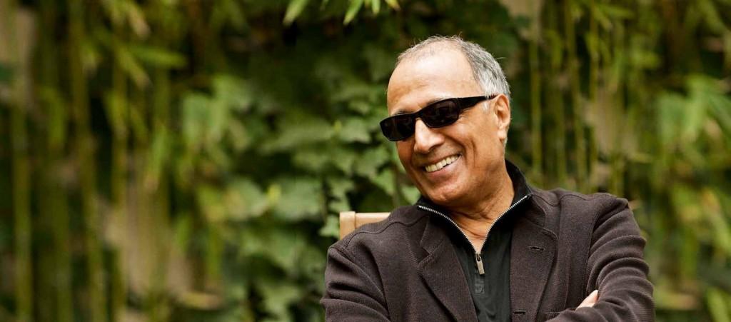 Abbas Kiyarüstemi, iranlı yönetmen