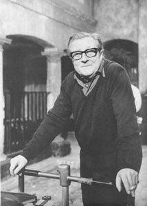 Terence Fisher, ingiliz film yönetmeni (DY-1904) tarihte bugün