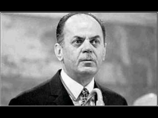 Yorgo Papadopulos, Yunan cunta lideri (DY-1919) tarihte bugün