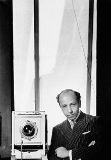 Yousuf Karsh, fotoğrafçı. (DY-1908) tarihte bugün