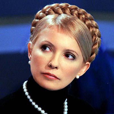 Yulia Tymoshenko, Ukraynanın ilk kadın başbakanı tarihte bugün