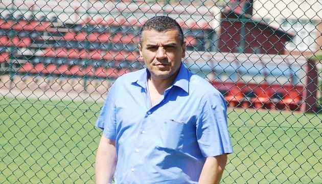 Zafer Tüzün, eski futbolcu ve teknik direktör