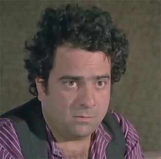 Zeki Alasya, Tiyatro ve sinema sanatçısı (ÖY-2015) tarihte bugün