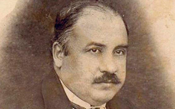 Türk milliyetçi hareketinin en önemli aydın ve sözcülerinden sosyolog yazar ve şair Ziya Gökalp  tarihte bugün