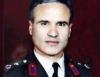 Komutan Rıdvan Özden öldürülmesi