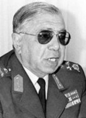 Korgeneral Hulusi Sayın öldürüldü - 30 Ocak 1991 - Tarihte Bugün