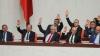 Irak Suriye Tezkeresi Mecliste Kabul Edildi